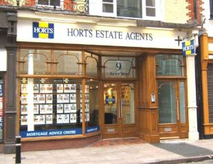 Horts Estate Agents, Rugbybranch details