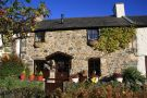 Terraced home for sale in Rowen, Conwy