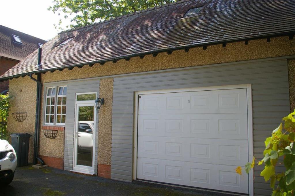 COACH HOUSE (FORMER