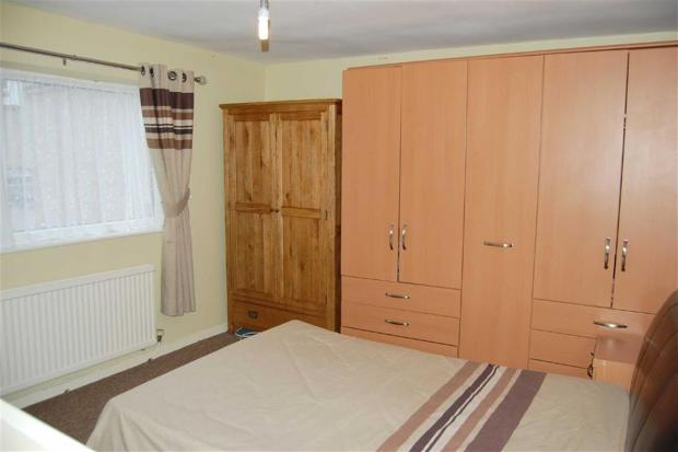 OWNERS DOUBLE BEDROO