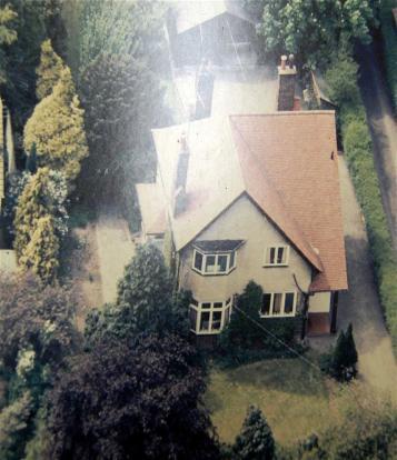 Aerial photograph ta