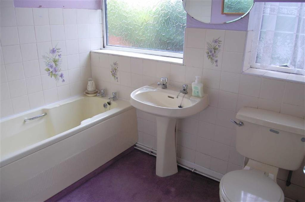 3-PIECE BATHROOM