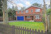 5 bed Detached home in Bramley Grove...