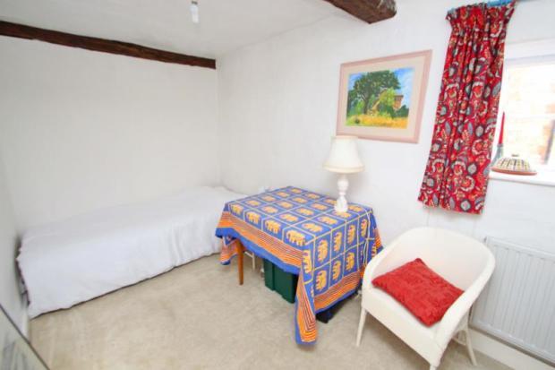 2 Greystones bedroom final