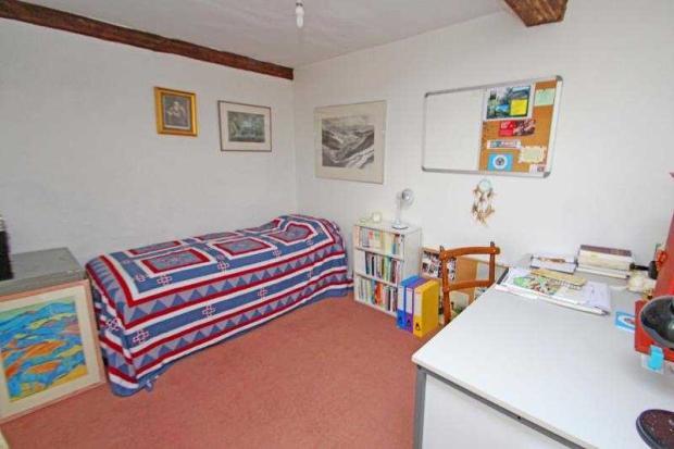 2 Greystones bedroom 2 final