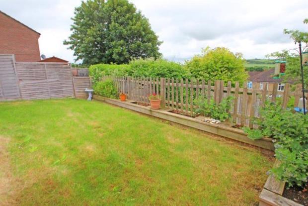 10 Grange Gardens Garden 2
