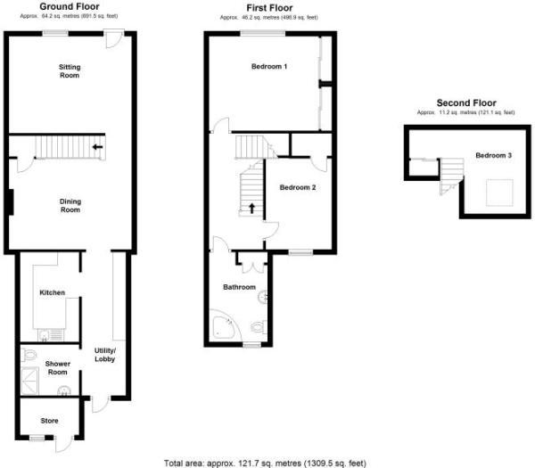 73 Windsor Floorplan