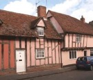 2 bed Terraced property to rent in Water Street, Lavenham...