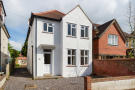 Detached home to rent in Hobson Road, Oxford...