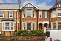 4 bed Terraced property to rent in Warneford Road, Oxford...