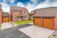4 bed home for sale in 5, Parsons Close...