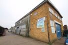 property for sale in Prouts Industrial Estate, The Point, Canvey Island, Essex