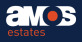 Amos Estates, Rayleigh logo