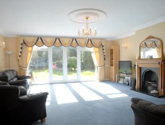 Art deco design ideas photos inspiration rightmove home ideas - Deco lounge grijs en beige ...