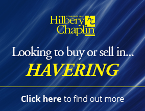 Get brand editions for Hilbery Chaplin Residential, Havering - Sales