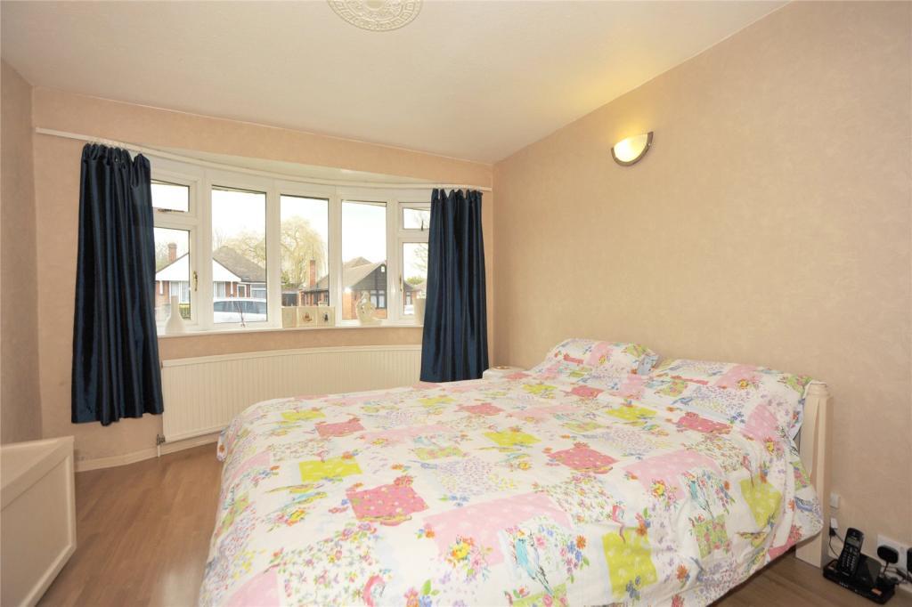 Bedroom One *