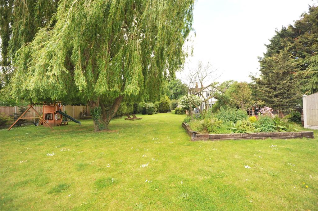 Garden Westerley Vie
