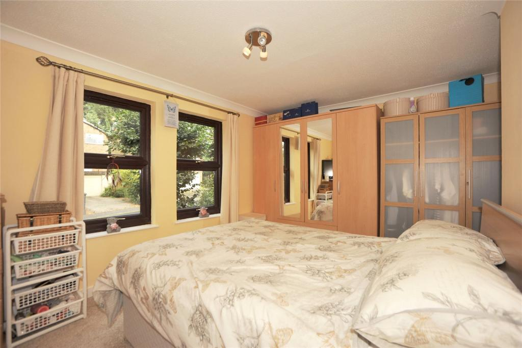 Bedroom One 1