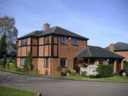 4 bed Detached home in Okell Drive, ROSS ON WYE