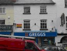 2 bedroom Flat in Broad Street, ROSS ON WYE