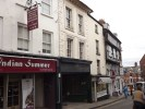 2 bedroom Flat in High Street, Ross-On-Wye