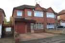 5 bed semi detached property in The Gresleys, ROSS ON WYE