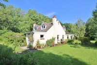 4 bedroom Detached house for sale in Lea, Ross-On-Wye