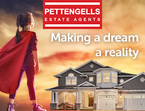 Get brand editions for Pettengells Estate Agents, Highcliffe