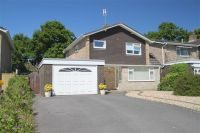 Detached home for sale in Hazel Close, Highcliffe...