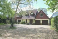 Detached home for sale in Hinton Wood Avenue...
