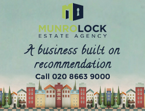 Get brand editions for Munro Lock, Beckenham