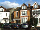 Queens Road Flat to rent