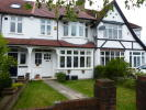 3 bed Terraced house in Birchwood Avenue...