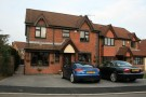 Detached home for sale in The Laurels, Bedworth...