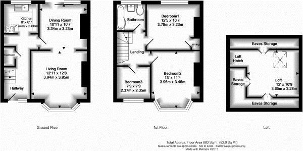 Floorplan (3) Amende