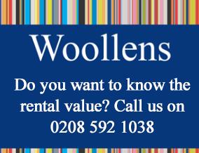 Get brand editions for Woollens, Dagenham