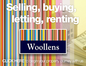 Get brand editions for Woollens, Dagenham