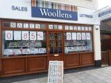 Woollens, Dagenham