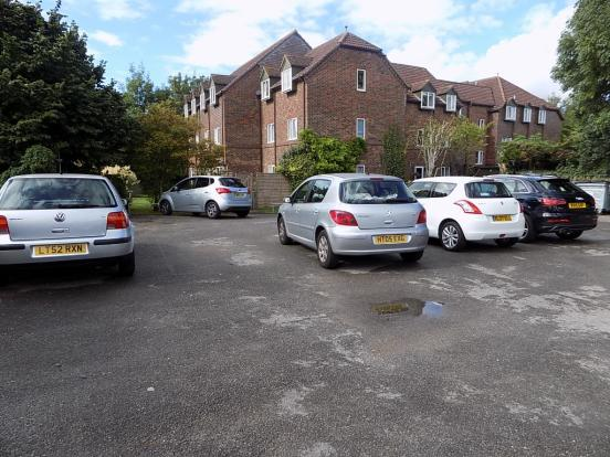 Residents Parking