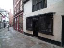 Shop to rent in Grape Lane, Whitby, YO22