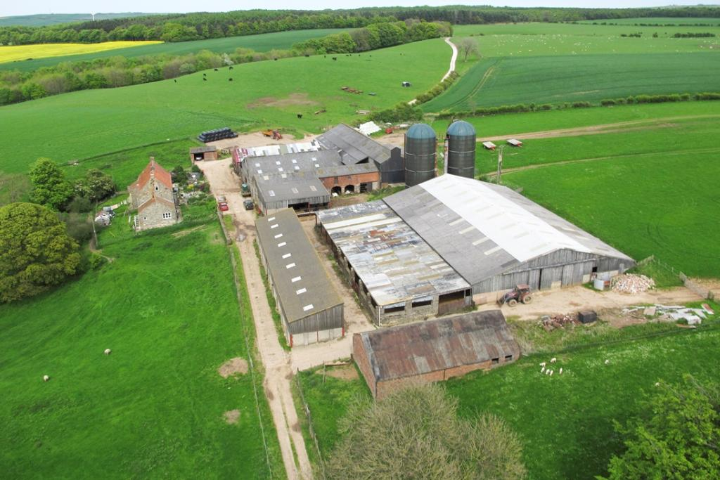 11 Bedroom Farm For Sale In Handale Abbey Yorkshire Ts13