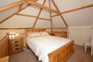 Cottage - Bedroom