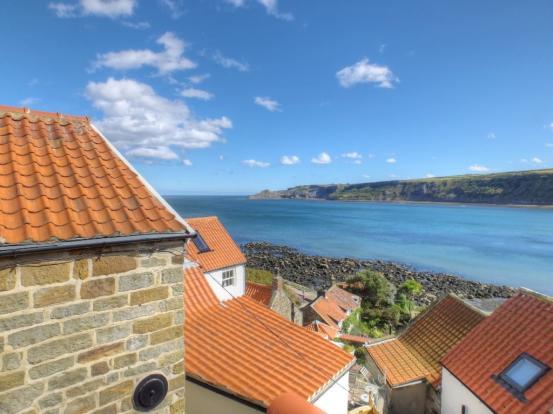 View past cottage