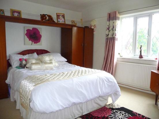 House Bedroom 1
