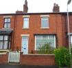Terraced home in 7 Station Road, Croston...