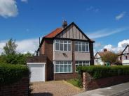 4 bed Detached property in Brand Avenue...