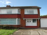 4 bedroom semi detached property to rent in Redesdale Avenue...