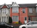 Terraced home in Brentry Road, Fishponds...