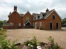 4 bed Detached property for sale in The Hollies Rodsley...