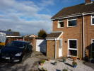 2 bed Town House in 30 Lime Grove, Ashbourne...